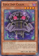 Edge Imp Chain Common Yugioh Card CROS-EN013