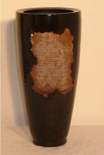 Handgefertigte Deko-Blumentöpfe & -Vasen