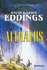 Althalus von Eddings, David, Eddings, Leigh | Buch | Zustand gut