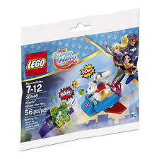 LEGO 30546 DC Super Hero Girls Krypto Saves the Day Polybag - Brand New