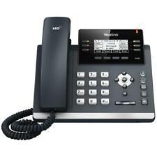 Yealink SIP-T41P 3-Line VOIP POE Business Desk Phone Kit