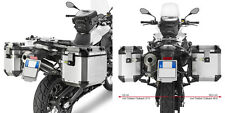 GIVI PORTAEQUIPAJE LATERAL MALETAS MONOKEY LADO DE LA LEVA BMW F800GS 08-17