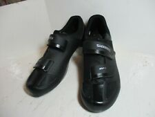 Shimano RP1 Road Bike SPD-SL Cycling Shoes Black