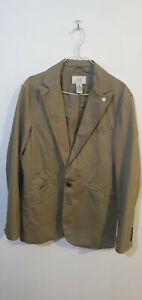 Armani Exchange Beige Small Jacket