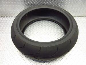 Contintental ContiSport Attack 190/50ZR17 190 50 17 Rear Motorcycle Tire