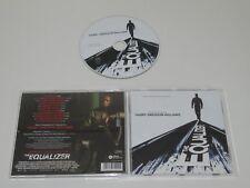 THE EQUALIZER/SOUNDTRACK/HARRY GREGSON-WILLIAMS(VARESE VSD-7294) CD ALBUM