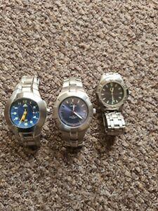 Joblot watches