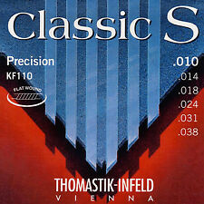 Thomastik Infeld KF110 Classic S Precision Classical Strings X-Hard Tension