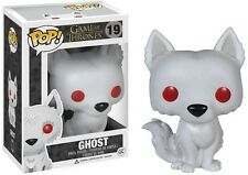 Game Of Thrones - Ghost Funko Pop! Television Toy