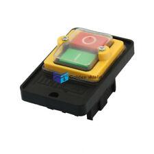 KAO-5 10A Inter-Locking I/O Pushbutton Switch for Machine Tool 220/380V