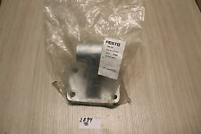Festo Lagerbock LNG-125  Nr. 033896  Serie: R4004