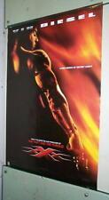 Vin Diesel Xxx Movie Vintage 2002 Poster Last One