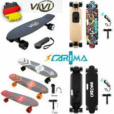 Elektro Skateboard 700W/350W Longboard E-Scooter Skateboard mit Fernbedienung EU