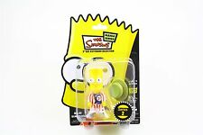 "Bart Simpson 3"" Qee Keychain Collection Dapper Bart"