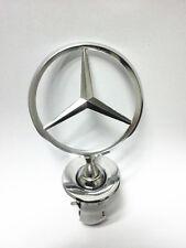 Mercedes Hood Star Emblem Ornament W123 W124 W201 190E