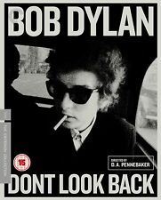 Bob Dylan: Don't Look Back - The Criterion Collection (Blu-Ray)