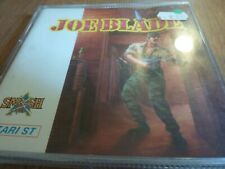 Joe Blade for Atari St Computers