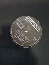 New listing RUFF TO THE SMOOTH-I CAN LOVE YOU BETTER VINYL 12''