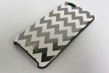BULK Package KATE SPADE Chevron Stripe Hard shell Case for iPhone 6 Plus