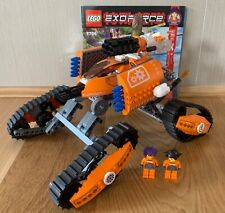 Lego Exo Force 7706 - Mobile Defense Tank.