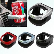 Soporte de botellas o latas para rejilla de ventilación del coche - 4 colores