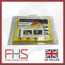 Hydraulic Service Plugs 5-22MM