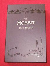 The Hobbit - J. R. R. Tolkien, Limited Edition Collectors Box (Sammlerstück)