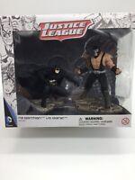 SCHLEICH DC COMICS JUSTICE LEAGUE BATMAN BANE ACTION FIGURES FIGURINE STATUES