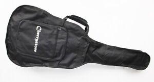 Cherrystone Gitarrentasche Gig Bag + Gitarrengurt in verschiedenen Größen