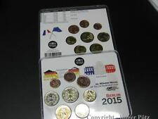 KMS Miniset WMF Monde Money Fair Berlin 2015 Blister Original