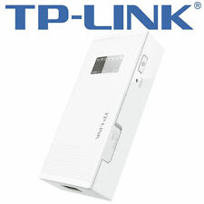 TP-LINK m5360 MiFi mobile WLAN Router/Power Bank WiFi Hotspot 5200mah 3g/UMTS