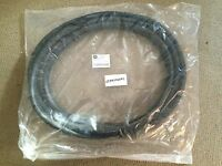 Bearmach Land Rover Defender Glazing Rubber Windscreen Seal - CPE500020 BR1288