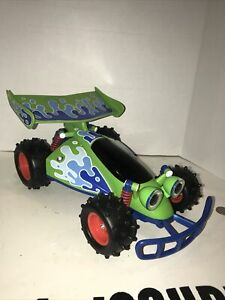 """Thinkway Toys Toy Story Signature Collection 14"""" RC Car No Remote"""