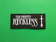 HEAVY METAL PUNK ROCK MUSIC SEW ON / IRON ON PATCH:- THE PRETTY RECKLESS (a)