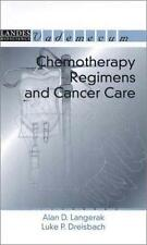 Chemotherapy Regimens and Cancer Care (Vademecum) by Langerak, Alan D.