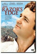 Razor's Edge 0043396093034 With Bill Murray DVD Region 1