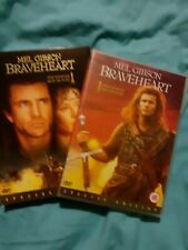 dvd braveheart special edition cert 15 movie nights in
