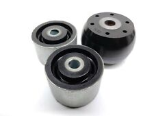 Rear Diff Mount Bush KIT For Ford Territory SY SZ RWD AWD INC TURBO POLYPRO