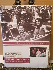 Nellie Connally Texas In Car Day JFK President Kennedy Assassinated Shot Killed