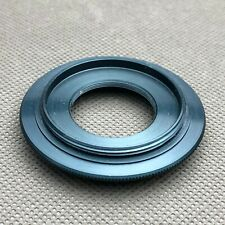 23 - 39 - 42 mm Metal Step Up Ring Lens or Filter Adapter