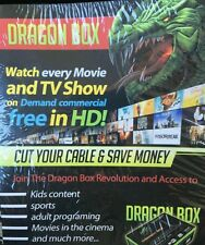 Dragon Box Quad core