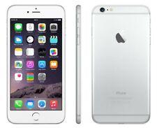 Apple iPhone 6s Plus 64Gb Silver Cdma + Gsm Unlocked Bad Rear/Main Camera #4263