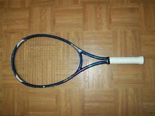 Prince More Thunder Power Level 1400 115 head 4 1/2 grip Tennis Racquet