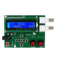 DDS Function Generator Signal Module Sine Square Triangle Wave Tool DC7-9V F6A9