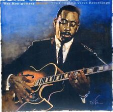 Wes Montgomery - Movin: The Complete Verve Recordings [New CD]