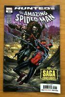 Amazing Spider-Man 22 2019 Humberto Ramos Main Cover 1st Print Marvel Comics VF+