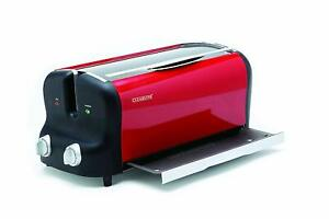 Clearline Full Chicken Rotisserie Grill With Auto-Off Timer 1000 WATT 220V