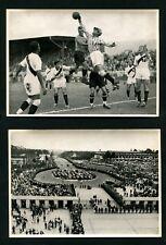 Olympia 1936 Band II  - Bild 13 und 144    (IK-1)
