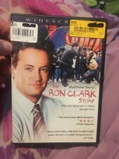 The Ron Clark Story (DVD, 2006)