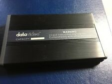Datavideo HDD Caddy For HDD Recorders